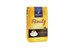 Tchibo Family Espresso 1kg szemes, 1000 G