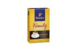 Tchibo Family őrölt kávé Espresso 250g, 250 G