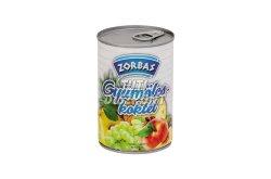 Gyümölcskoktél Zorbas, 410 g