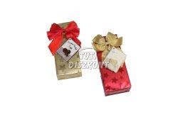 Melbon ajándék dobozos desszert, 40 G