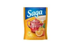 Saga teafilter narancs, 34 g