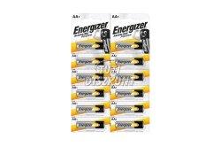 Energizer Power alkáli elem AA B12, 1 DB