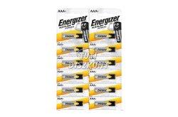 Energizer Power alkáli elem AAA B12, 1 DB