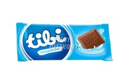 Tibi táblás csokoládé tej, 90 g