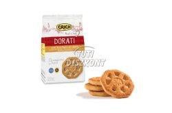 Crich édes keksz Dorati, 300 G