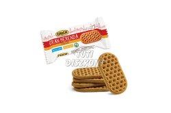 Crich Gran Merenda édes keksz 25g, 25 G