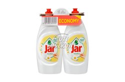 Jar mosogatószer DUO 2*900ml Kamilla, 1800 ml