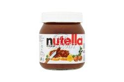 Nutella mogyorókrém 400gr, 400 G