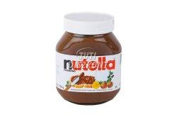 Nutella mogyorókrém 700gr, 700 G