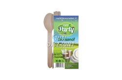 Tuti Party Bio kanál, 10 db