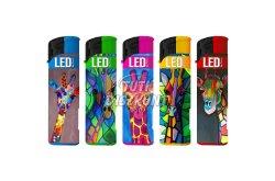 Öngyújtó elektromos LED 146069/146070/146071, 1 db