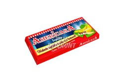 Americana táblás csokoládé banán, 90 g